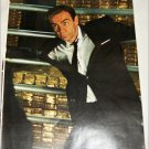 Sean Connery Goldfinger picture