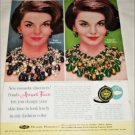 1961 Ponds Angelface ad #2