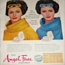 1961 Ponds Angelface ad #3