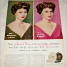 1959 Ponds Angelface ad