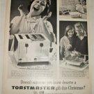 1964 Toastmaster Appliances ad