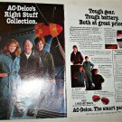 1983 AC-Delco Parts ad