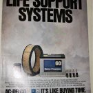 1990 AC-Delco Parts ad