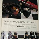 1978 Amco Shift Knob ad