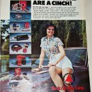 1978 Beck/Arnley Auto Parts ad