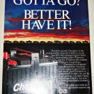 1986 Champion Battery ad