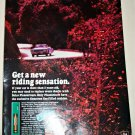 1968 Delco Shock Absorber ad