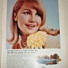 1967 GM Harrison Climate Control ad