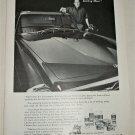 1967 J Wax ad featuring Stirling Moss