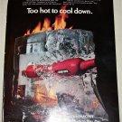1971 Maremont Cherry Bomb Mufflers ad