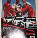1981 Motorcraft Auto Parts ad #1