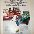 1972 Simoniz Master Wax ad