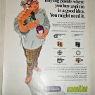 1977 Sorenson Points ad