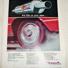 1967 Thrush Muffler ad