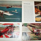 Antique Aviation Buffs article