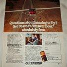 1979 Cessna Answer Book ad