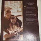 2001 Aid Association for Lutherans ad