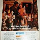 1970 BankAmericard ad