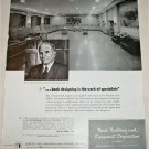 Bank Building and Equipment Corporation ad