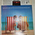 1986 Discover Card ad