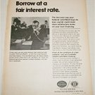 1973 Federal Land Bank ad