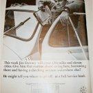 1967 Full Service Bank Jim Downey ad
