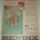1956 Bendix Washing Machine ad #2