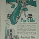 Can-O-Mat ad