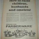 Farberware Cookware ad