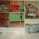 1963 Frigidaire Built-Ins ad