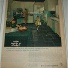 Frigidaire Kitchen ad
