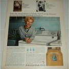 1966 Frigidaire Jet Action Washer ad