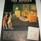 1946 Hoover Cleaner ad