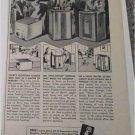 1944 Coleman Heat Plants ad