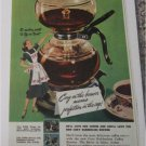 1948 Cory Coffee Brewer ad