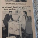 Easy Spindrier ad