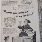 1951 Easy Spindrier ad #2