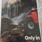 1986 American Motors Jeep CJ ad #1