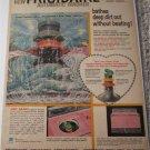 1959 Frigidaire Automatic Washer ad