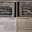 1965 Frigidaire Electri-clean Ovens ad
