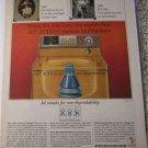 1967 Frigidaire Washer ad