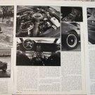1984 Avanti car article
