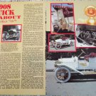 1908 Buick Runabout car article