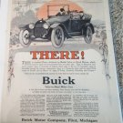 1915 Buick Touring car There ad