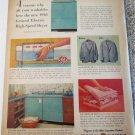 1961 GE High-Speed Dryer ad