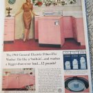 1961 GE Filter-Flo Washer ad #1