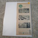 1961 GE Ranges ad #1