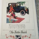 1926 Buick Coupe car ad #2