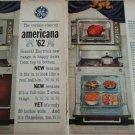 1962 GE Range ad