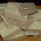 Natural Soap Chamomile Neorli 3 bars